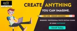 On-line Designing Courses