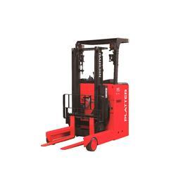 Nichiyu Explosion Proof Reach Truck
