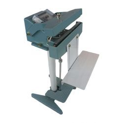 Hot Bar Foot Sealing Machine