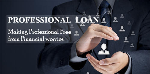 Personal Loan For Professionals