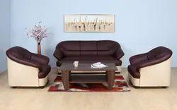 Nilkamal Modern Bright Sofa Set, For Home, Size: Contemporary