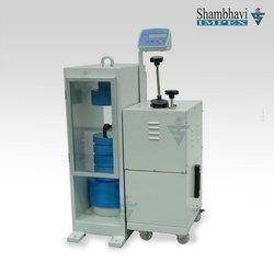 Compression Testing Machine ( Plate Model - (SICCCTM-02)