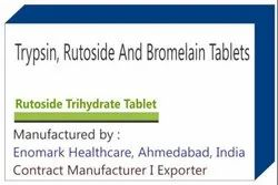 Rutoside Trihydrate Tablet