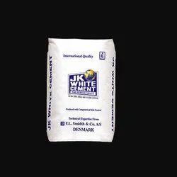 50公斤jk白色水泥