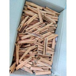 Dried Split Dalchini Cinnamon Stick