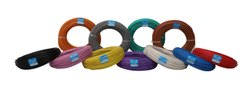 Plastic Coated Cables, Packaging Type: Coil