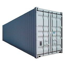 Used Reefer Cargo Container