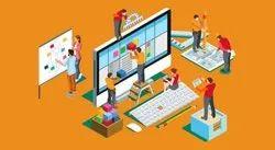 Web Content Creation & Designing