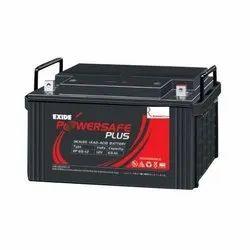 Exide Power Safe Plus Ep 100-12