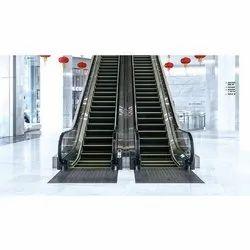 Commercial Passenger Escalator, Step Width: 1200 mm