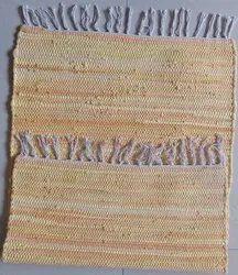 Bagma Woven Cotton Durries, Size: 50x80 Cm