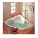 Corner Jacuzzi Bath Tubs
