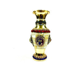 Traditional Flower Vase