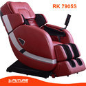 New 2D Luxury Massage Chair