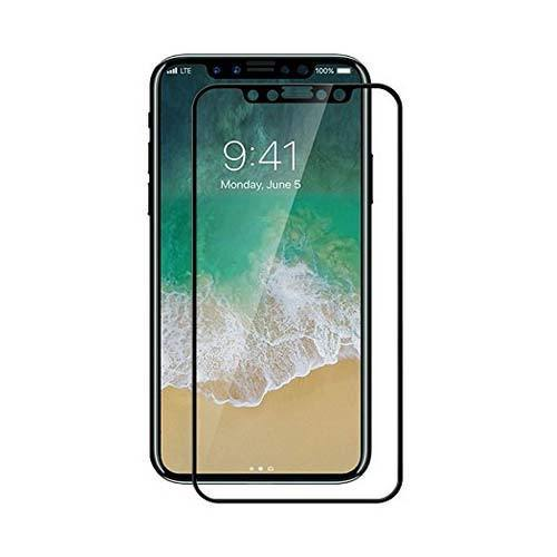 newest collection d402b b5429 Apple iPhone X Tempered Glass - View Specifications & Details of ...