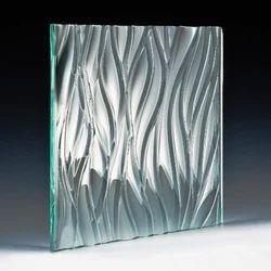 Standard Decorative Glass