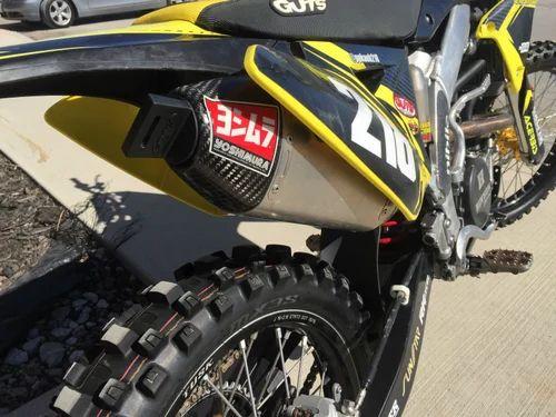 New Dirt Bike Suzuki Rm Z 250cc Super Dirt Bike Home Trade Ltd