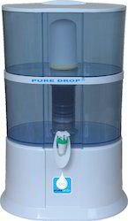 Pure Drop Mineral Water Pot PD-13