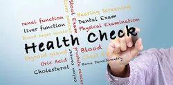 Regular Health Checkups Service