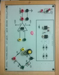 Bridge Oscillator