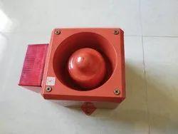 yodalight光纤火警发声器