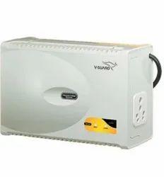 Model Name/Number: Vm500 150 Vguard Vm 500 Voltage Stabilizer, Warranty: 3year, 270