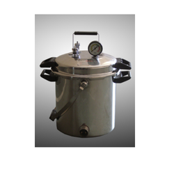Scientico Autoclaves Pressure Cooker