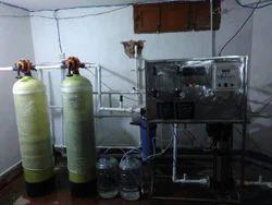 Dialysis RO System