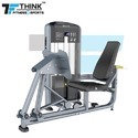Leg Press Gym Machine
