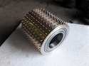 12.5 x 12.5 mm Pinned perforating Rollers