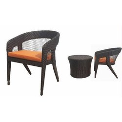 Designer Outdoor Chairs Set