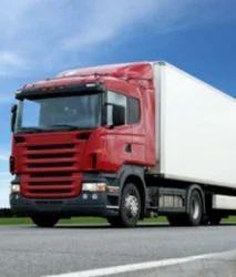 End To End Logistics Service
