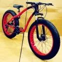 RED PRIME FREEDOM FAT TYRE