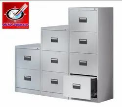 Regal 54 Inches Steel Filing Cabinet, For Office, Banks