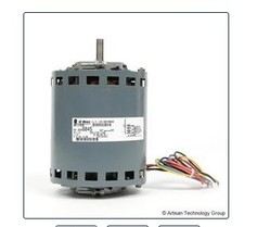Marathon Electric Thermally Protected AC Motor
