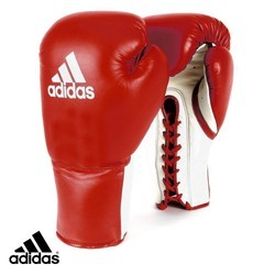 2ca0a92cf Red   White KD Everlast Pro Style Training Boxing Gloves