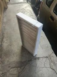 Box Air Filter For DC Motor
