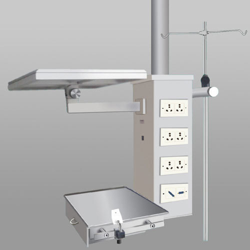 Medical Gas Pendant, Hospital, Rs 16500 /unit Medi Flow Systems | ID:  17585075012