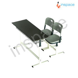 Inspace Efficient -Two Seater Desk