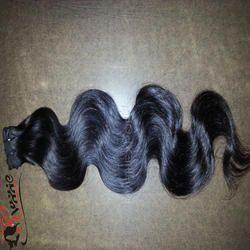 Natural Indian Remy Human Hair
