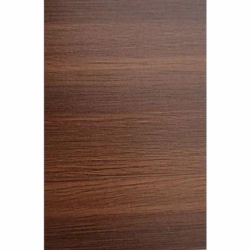 Brown Laminate Sheet