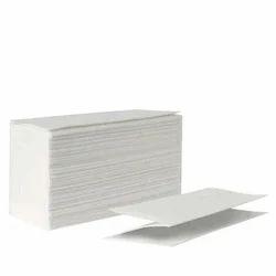 Z Fold Hand Towel