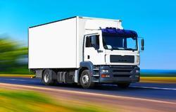 By Road Truck Rentals