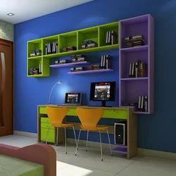 Designer Wall Display Bookrack