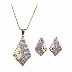 Silver Designer Pendants