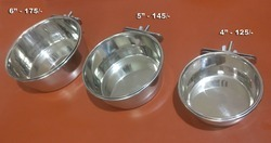 Stainless Steel Bird Coop Cup