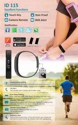 Smart Band ID 115