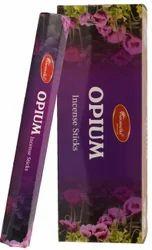 Aromatika Hexa Pack Incense Stick-20 Opium