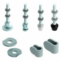 Spindles & Washers