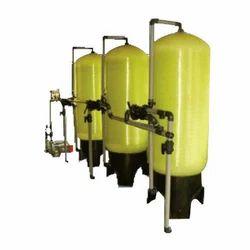 Demineralization Water Treatment Plants